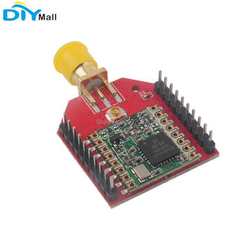 DIYmall for Dragino LoRa Bee Long Range RF Wireless Transceiver