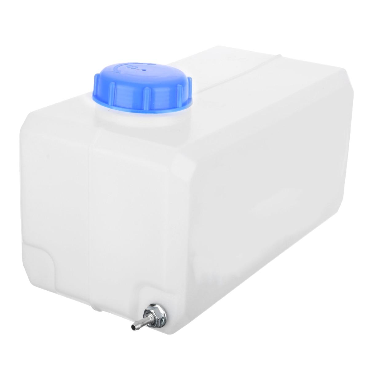 Fuel Tank 5.5L Oil Gasoline D-iesels Petrol Plastic Storge Water Tank Boat Car Truck Parking Heater Accessories