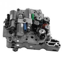 2007 nissan pathfinder transmission valve body