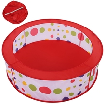 Tent Toy-Organizer Pool Game-Ball Pits Ocean-Series Foldable Outdoor Children Sports