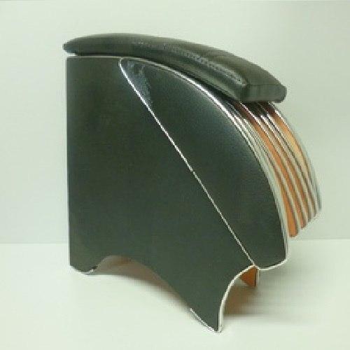 Armrest Azard VAZ 2108-99 DISC/BLACK (BAR00042)