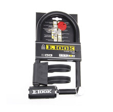 Bike U Lock ETOOK Anti Theft 4 Size Strong For Security Electronic Car MTB  Bicycle Accessories High Quality