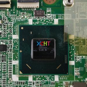 Image 5 - A000211490 DABY2DMB8F0 w HD7670M w i5 3317M CPU für Toshiba Satellite U840 U845 Laptop Notebook PC Motherboard Mainboard