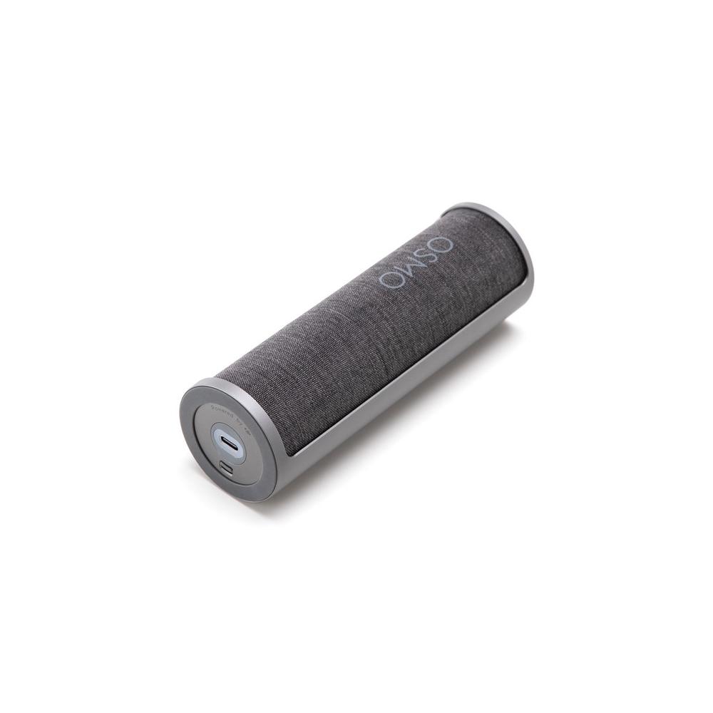 Для DJI Осмо карман Gimbal оригинальный зарядный чехол 1500 мАч батарея мобильный телефон запасные аккумуляторы для телефонов энергии станции по
