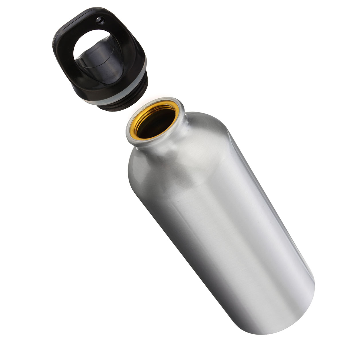 1 pc Water Bottle Drinkware Drinking Bottle for Outdoor Travel Bicycle Sports