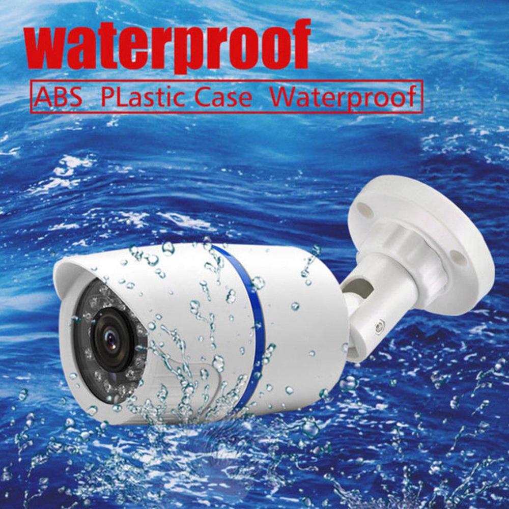 AHD Full HD 1080P Camera Video Camera Outdoor IR Night Vision Camera Waterproof Bullet Camera IR-Cut Motion Detector