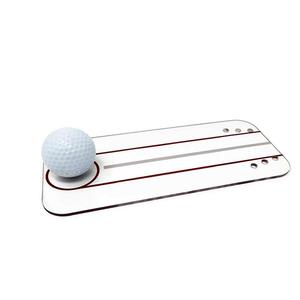 Image 5 - New Golf Practice Mirror Swing Practice Mirror Swing Trainer Golf Sport Sturdy And Durable Golf Practice Mirror Portable