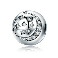 2a33c37f4677d Bamoer 925 Sterling Silver Star Compare Prices