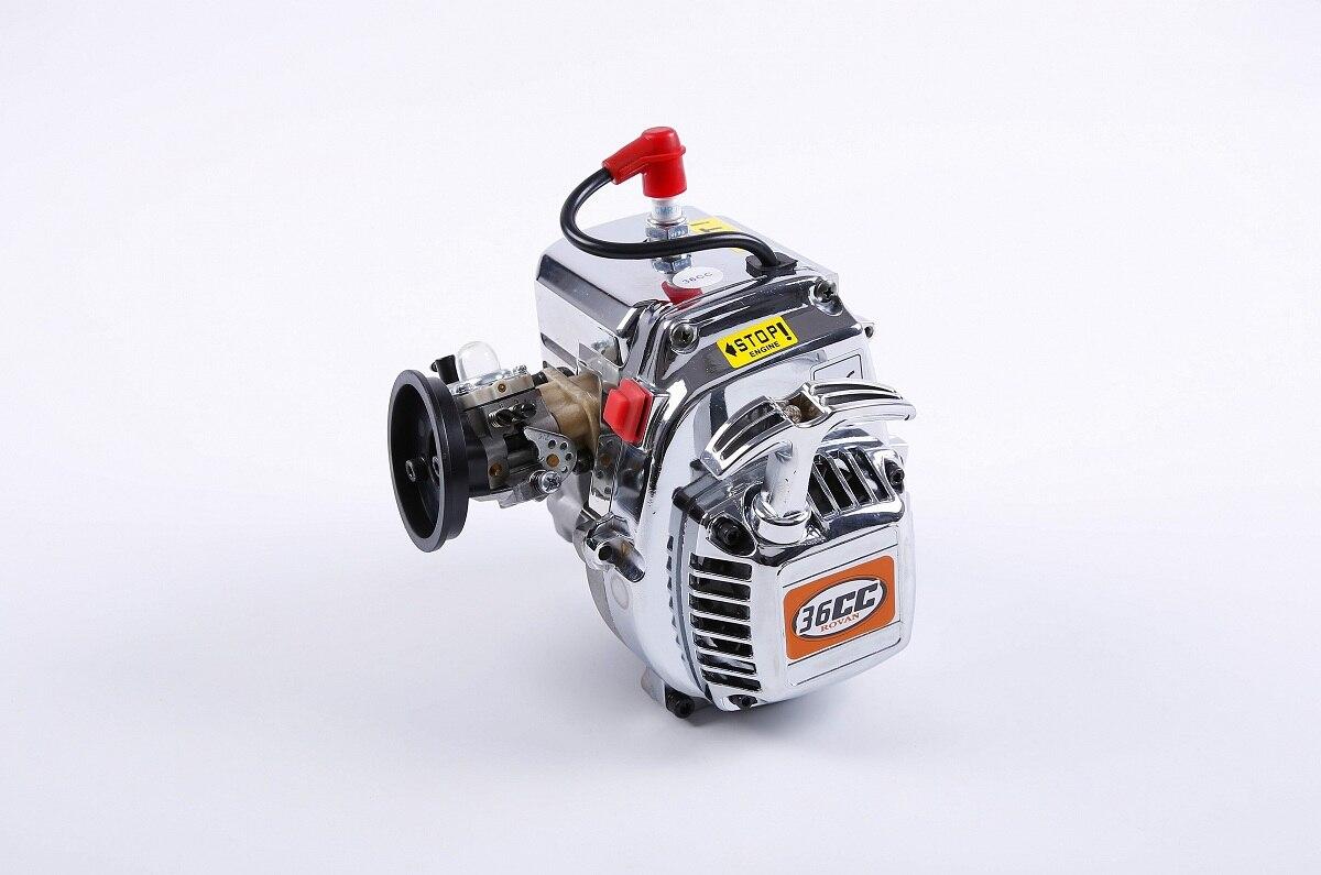 1/5 RC автомобиль газ 2 ход 4 болта двигатель 36cc W1107 NGK Spark Plug для KM Rovan HPI Baja 5b 5 т 5sc Losi 5ive T DBXL MTXL ДДТ T1000