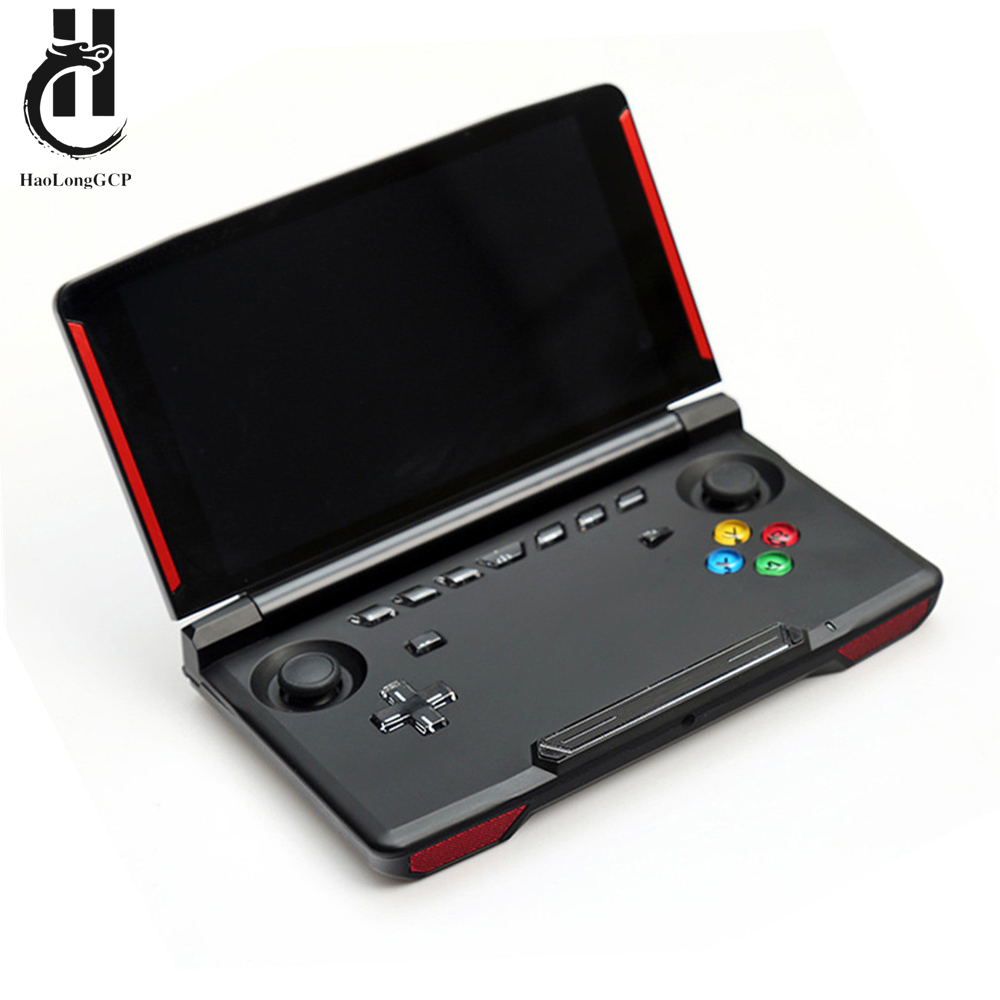 Newest 5 5 inch Touch Screen Android 7 0 Handheld Game Player Quad Core 2G 16G
