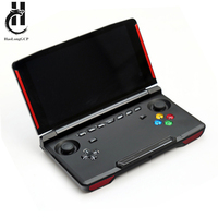 Newest 5.5 inch Touch Screen Android 7.0 Handheld Game Player Quad Core 2G+16G for psp for n64 android thousands simulator games