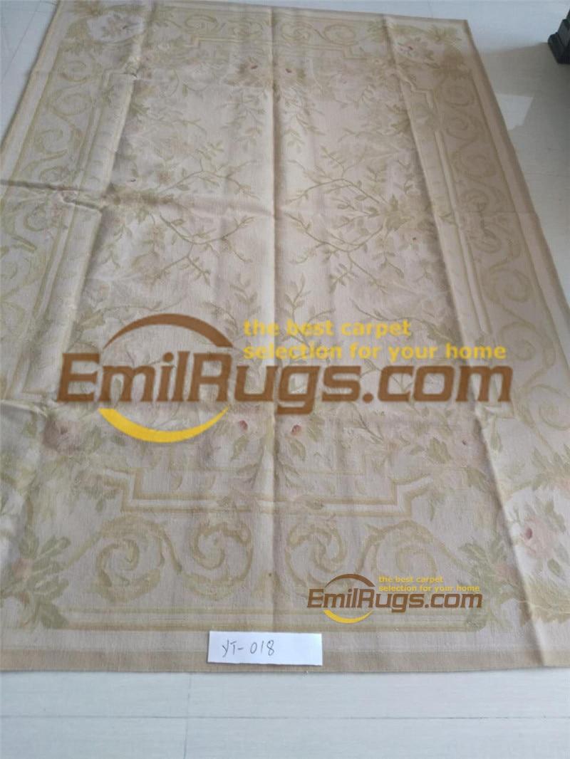 Carpet Antique European Aubusson Art Carpet Handmade Wall Hanging Carpet Rectangle Carpet AntiqueCarpet Antique European Aubusson Art Carpet Handmade Wall Hanging Carpet Rectangle Carpet Antique