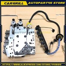 Восстановленный AL4 ДПО корпус клапана подходит peugeot Citroen Renault 00-11 Beringo C2 C3 C4 C5 C8