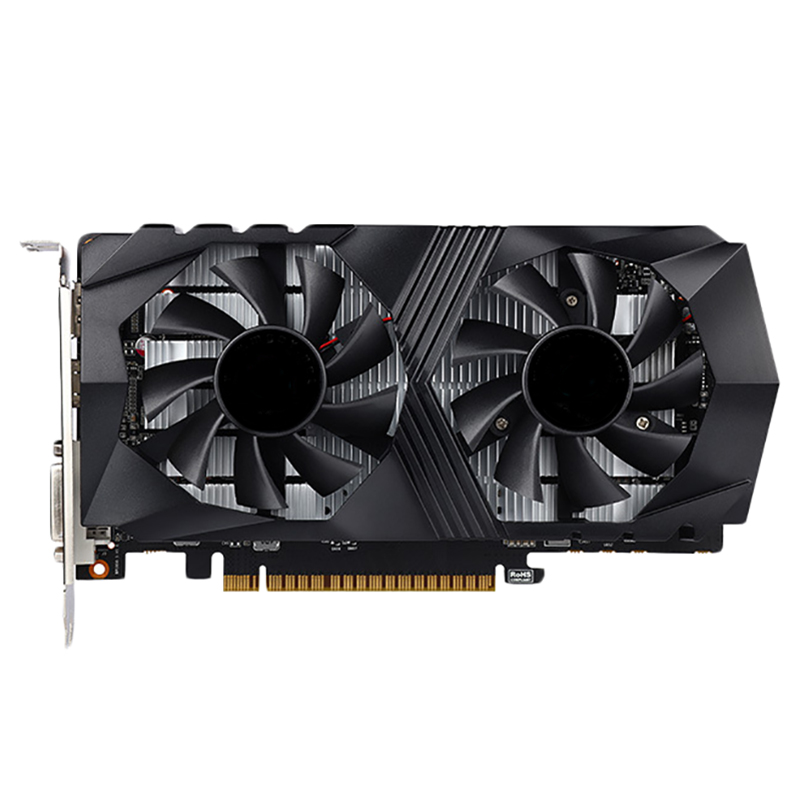 GTX1050ti image card 4G battle will chase GTX1060 3g 6g game discrete image