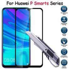Glass for Huawei P Smart 2019 Screen Protector Tempered Glass Cover for