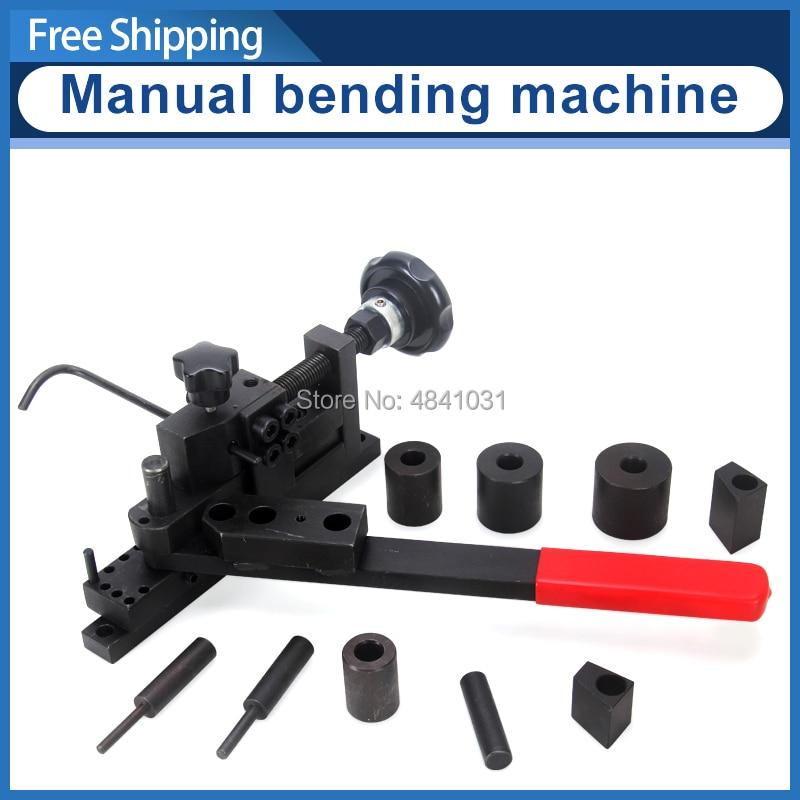 SIEG Bending machine Update Bend machine Manual Bender S N 20012 Five generations Universal Bender
