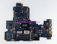 Genuine 859036-601 859036-001 448.08E01.0021 w i3-7100U CPU Laptop Motherboard for HP NoteBook 17-X Series 17T-X100 17T-X1XX PC wholesale laptop motherboard for hp mini 210 g1 series i3 cpu 760271 001 100% work perfect