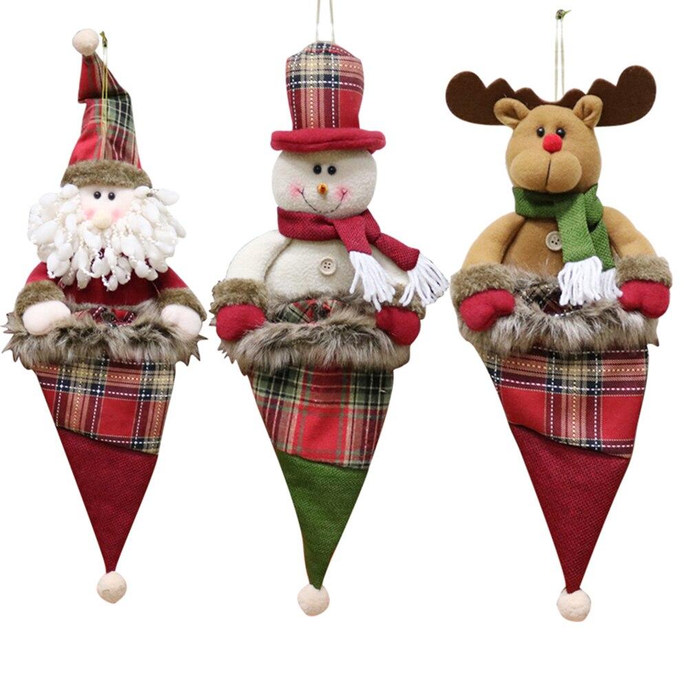 Christmas Tree Decorations Aliexpress: Aliexpress.com : Buy Christmas Home Decor Hanging
