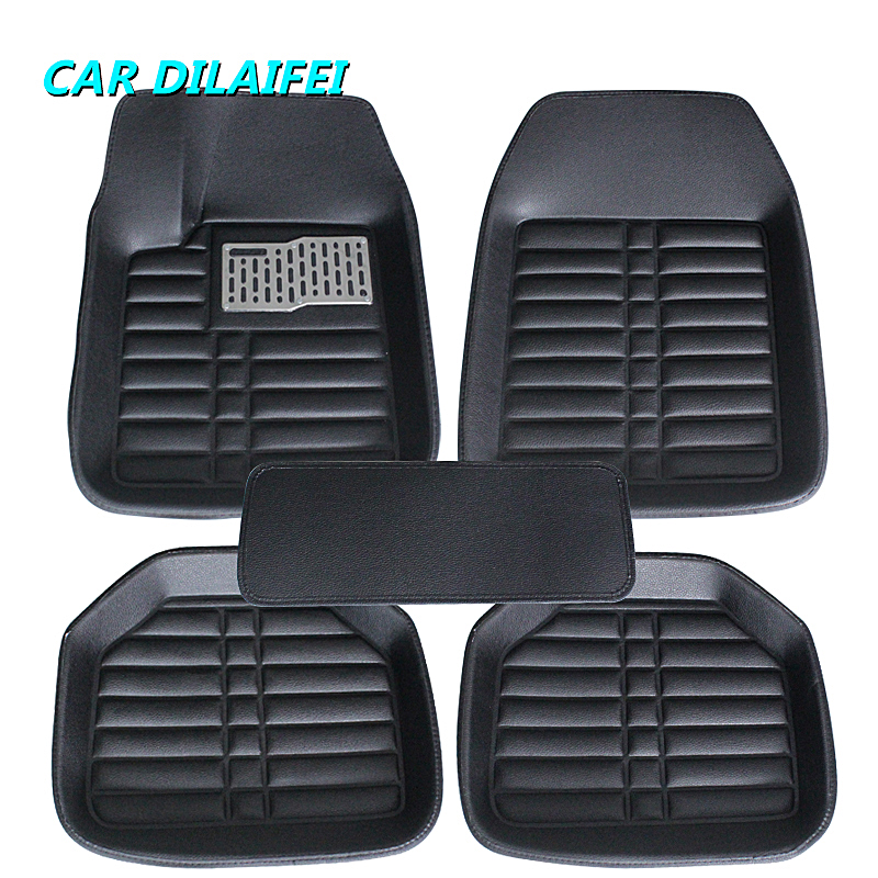 Husky Front /& 2nd Seat Floor Liners for 2011-2018 Charger Chrysler 300 AWD
