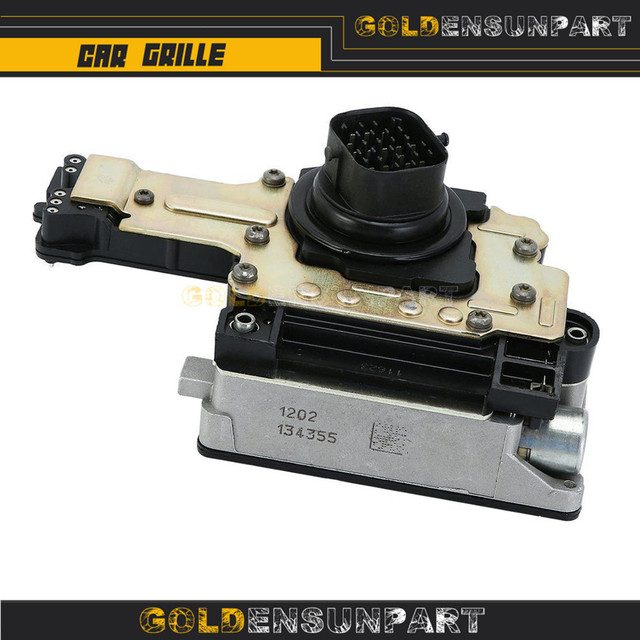 Transmission Solenoid Additionally 45rfe Transmission Control Solenoid