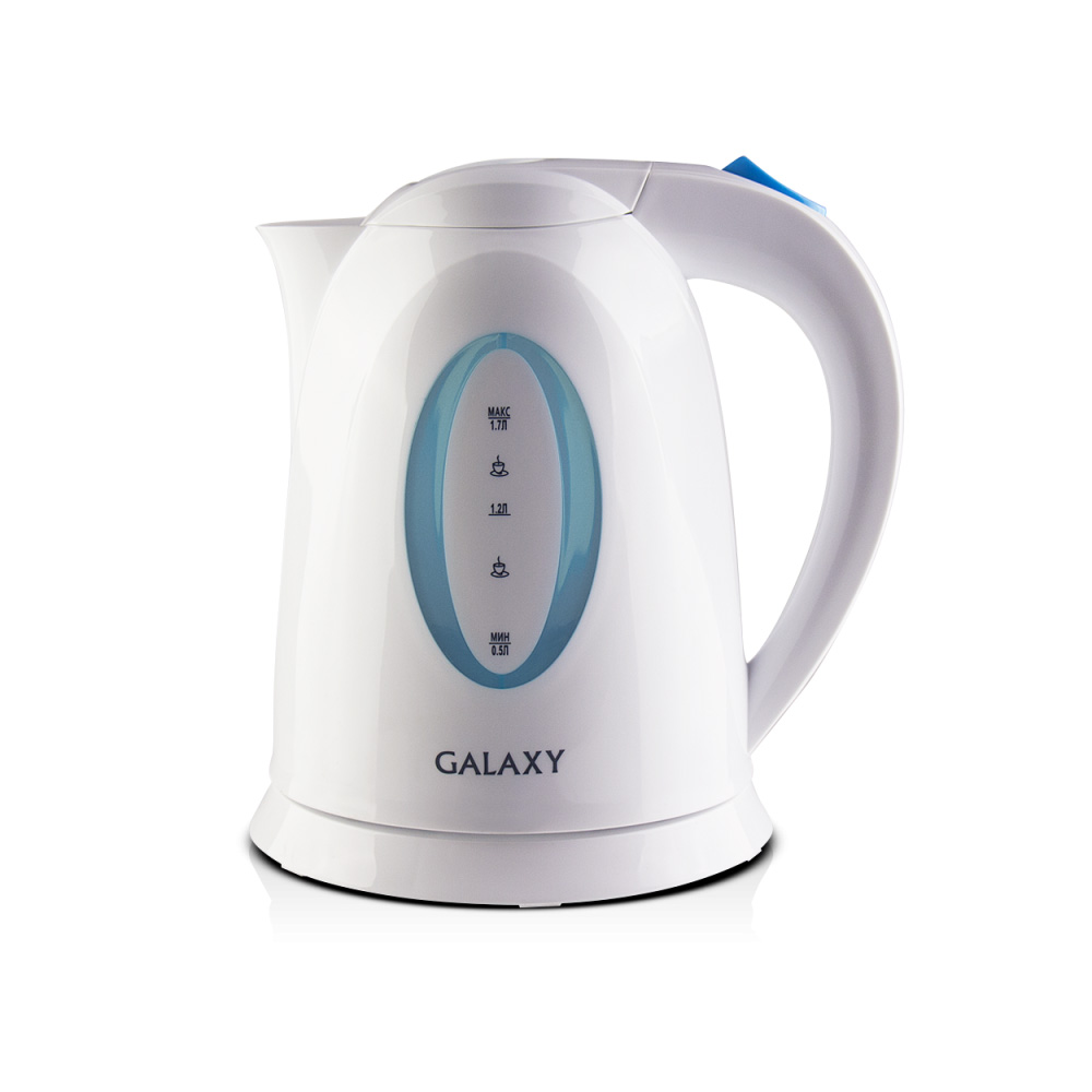 Kettle electric Galaxy GL 0218 automatic water electric kettle teapot intelligent induction tea furnace