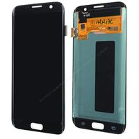 G935F G935FD G935W8 G9350 display replacement for samsung galaxy s7 edge lcd screen touch digitizer assembly No aging