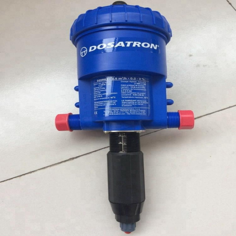Dosatron D14WL2NAF | Dosatron