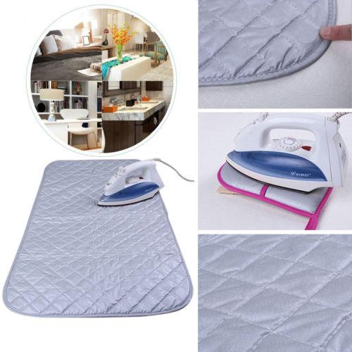 Magnetic Mat Laundry Pad