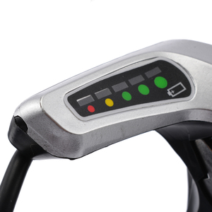 Image 5 - سكوتر كهربائي اكسسوارات موتور نحى تحكم و خنق تويست قبضة 24 فولت 250 واط للدراجات دراجة 22.2 مللي متر مقبض القضبان