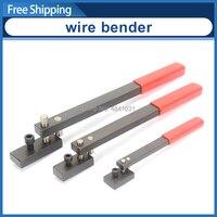 Wire Bender/SIEG Bending machine/Cold bending machine/Metal bending tool
