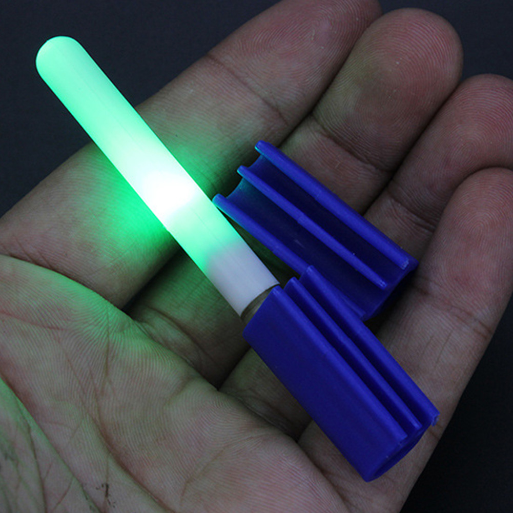 Lamp Glowing-Light-Stick Removable Fishing-Rod Luminous-Accessories Sea-Float Rock Night