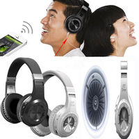 New Convenience Bluedio Turbine Hurricane Bluetooth 4.1 Wireless Stereo Headset