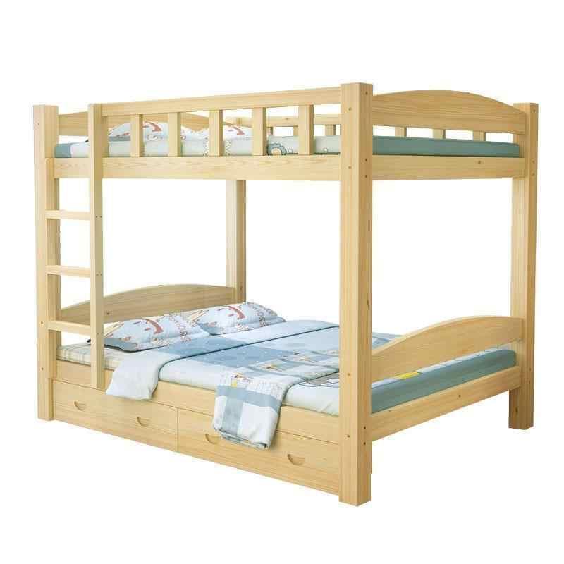 Tidur Tingkat Modern Bedroom Furniture Literas Yatak Meuble Maison Totoro Moderna Cama Mueble De Dormitorio Double Bunk Bed