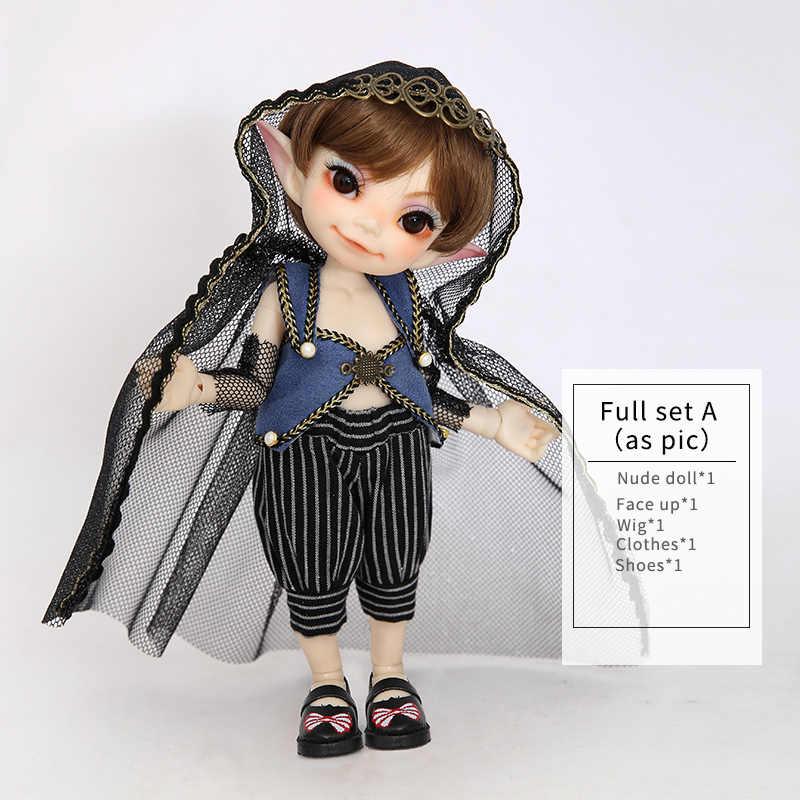 Новое поступление сказочные FL RealFee Toki 1/7 bjd sd фигурки из смолы luts ai yosd комплект куклы распродажа игрушка подарок высококачественные полиуретановые куклы