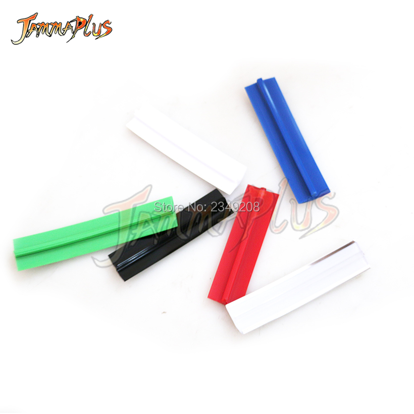 Us 31 5 100meter 16mm T Molding Plastic Edge Pvc Table For Arcade Cabinet Jamma Mame Diy In Coin Operated From Sports Entertainment On