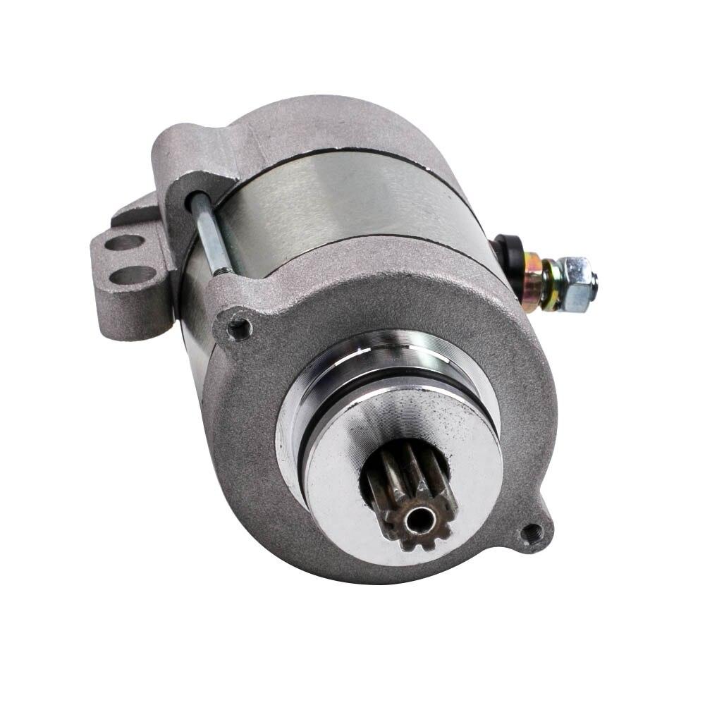 410 für WATT Starter Motor für KTM Motorräder Off-Road 250XCW 300XCW 09 250XC 300XC 2008-2012 293cc SMU0505 55140001100