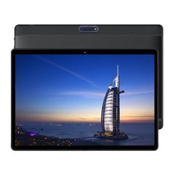 La última tableta de KUHENGAO diseñada de 32 GB/64 GB 10 pulgadas 4G LTE GPS WIFI tableta de llamada de teléfono 8 núcleos 1920*1200 IPS pantalla envío gratis
