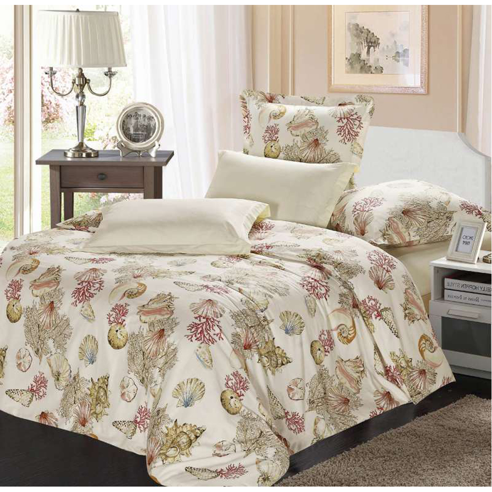 Bedding Set SAILID B-156 cover set linings duvet cover bed sheet pillowcases TmallTS promotion 5pcs baby bedding set crib suit 100