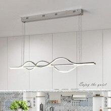 NEO Gleam Chrome Finished Led Chandelier For Dining Room Kitchen Bar Length 1000mm Hanging Pendant Modern