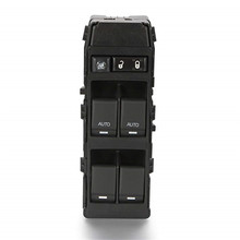 Master Power Window Switch Driver Side Left LH LF 4602781AA 901-450 for Chrysler Dodge Jeep