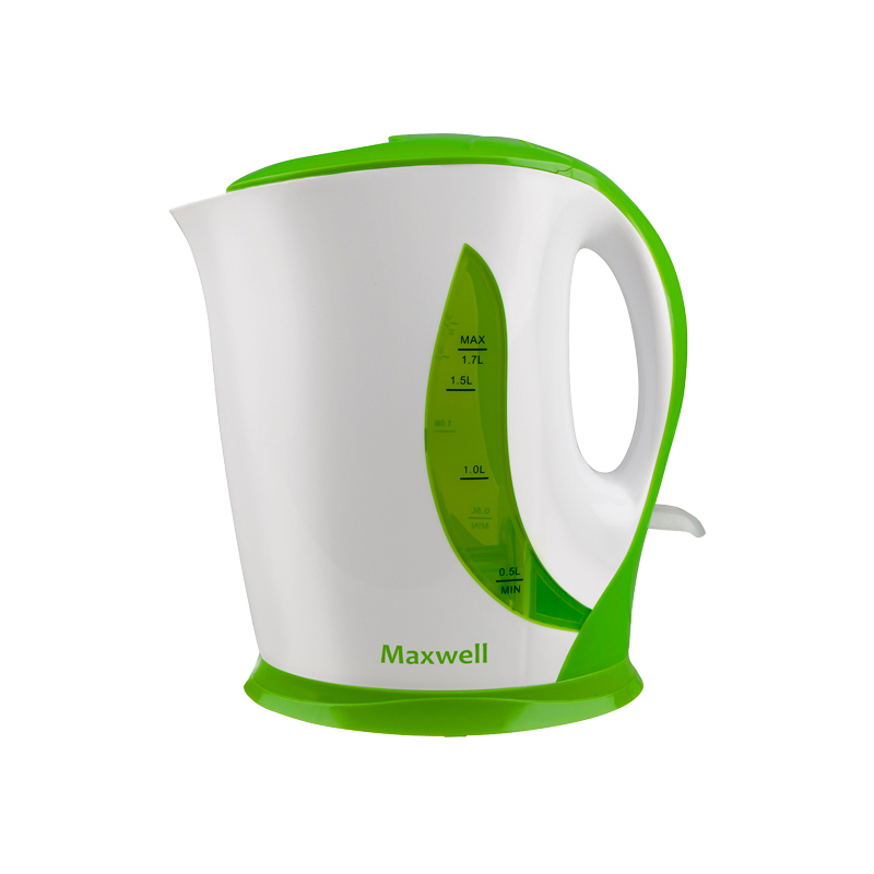 Electric kettle Maxwell MW-1062 G automatic water electric kettle teapot intelligent induction tea furnace