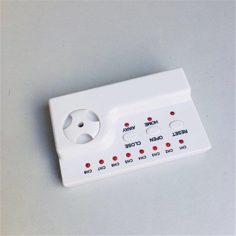 hidaka wld 806 dn152 pc sensor de alarme 01