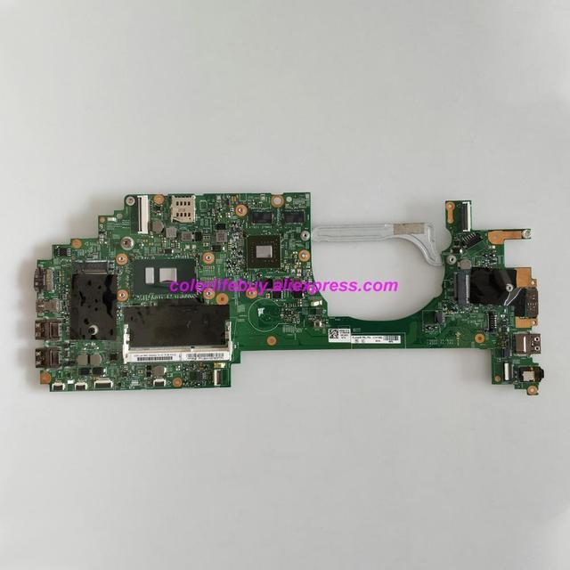 Genuino FRU PN: 01HY663 14283 3 448.05106.0021 w I5 6200U N16S GT S A2 placa base para Lenovo Thinkpad YOGA 460 P40 NoteBook PC