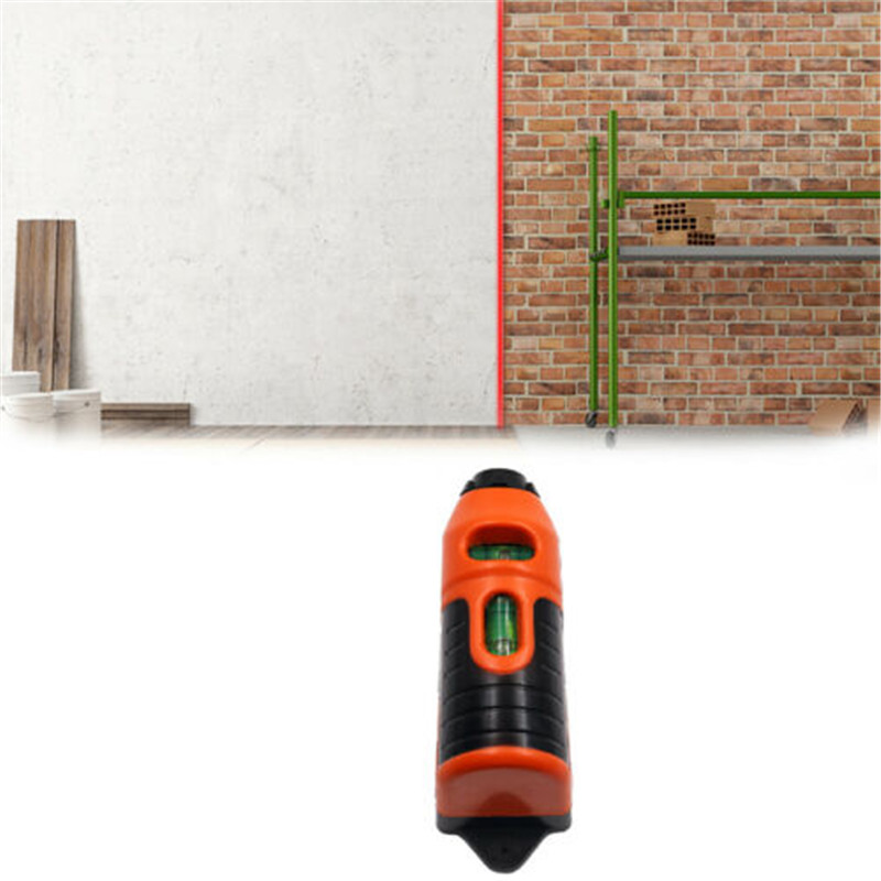 Multi-function Infrared Ray Level Laser Guide Tool For Decoration And Carpenters