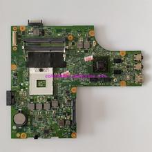אמיתי CN 052F31 052F31 52F31 48.4HH01.011 HM57 HD5650 1 GB מחשב נייד האם Mainboard עבור Dell Insprion 15R N5010 נייד