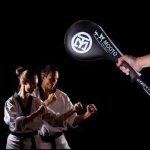 Taekwondo PU Double Kick Pad