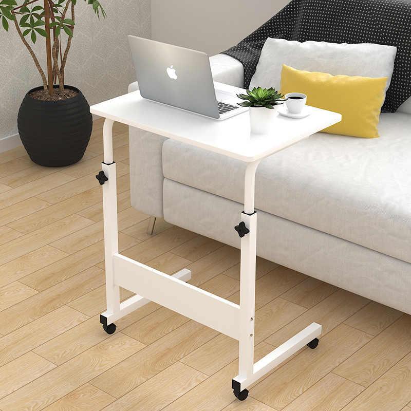 Tremendous Computer Table Adjustable Portable Laptop Desk Rotate Laptop Bralicious Painted Fabric Chair Ideas Braliciousco