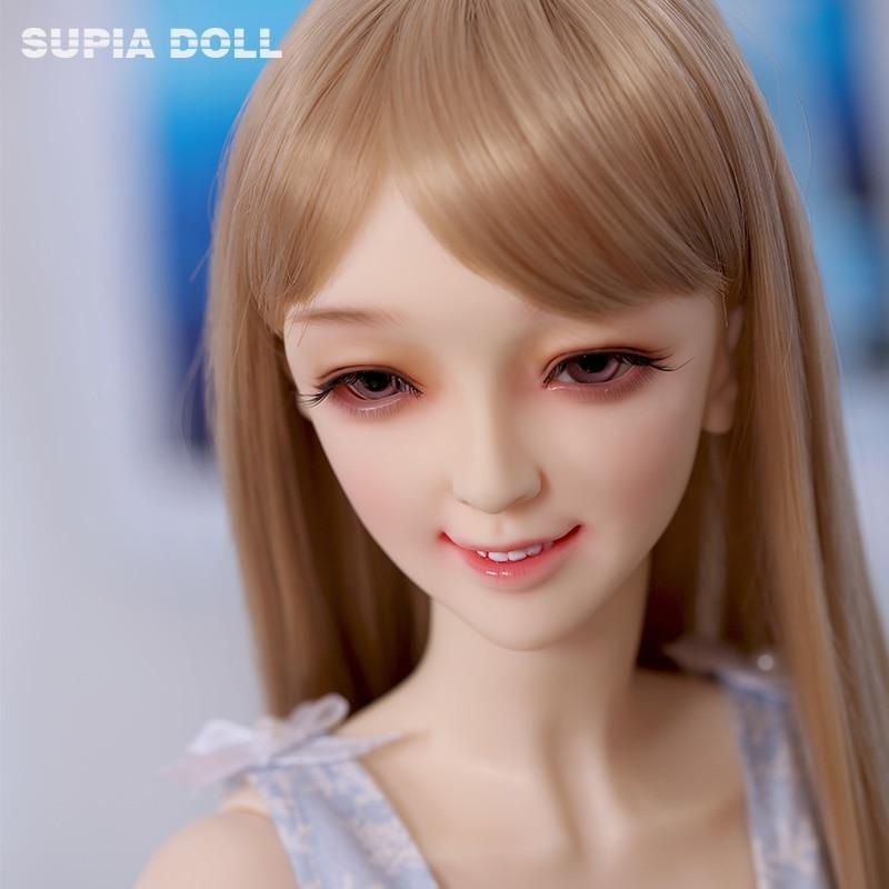 OUENEIFS BJD SD Dolls Supia Hamin 1 3 Body Model Girls Boys High Quality Toys Shop