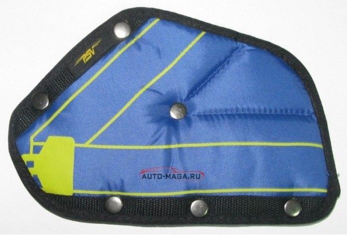 Adapter seat belt PSV Кроха Blue (112679) xeltek tsop48 to dip 48 tsop 48 d48 adapter socket sa247