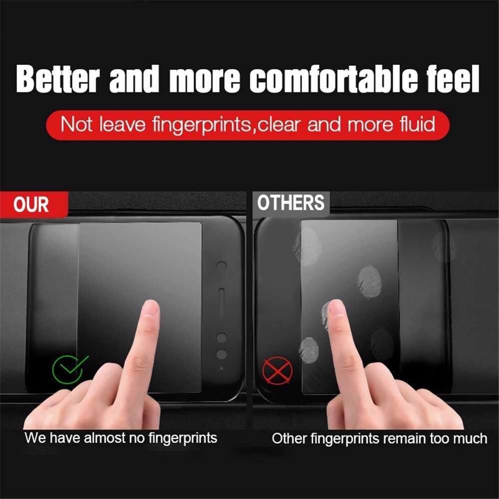 9 H Pieno Della Copertura di Vetro Temperato Per Xiaomi Redmi S2 Nota 5 5A Redmi 5 Più 5A Protezione Dello Schermo Per redmi 4X 6A Nota 6Pro Pellicola di Vetro